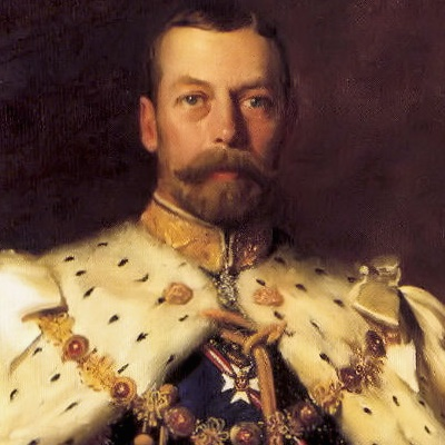 ジョージ5世